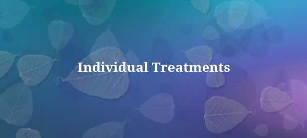Nadabrahma Individual Treatments