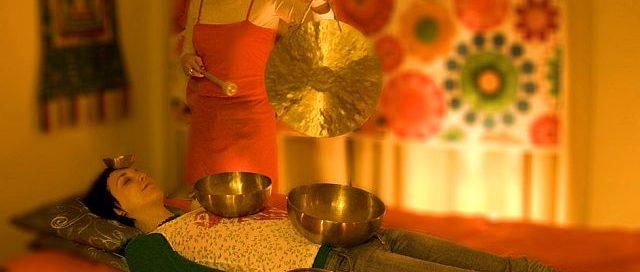 Sound Healing Practitioner Level 2